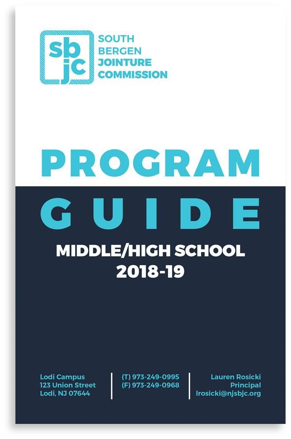 SBJC Lodi Campus MsHS Program Guide